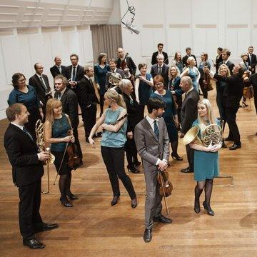 Norwegian Radio Orchestra's profile picture