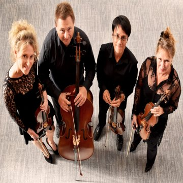 Woodside String Quartet's profile picture