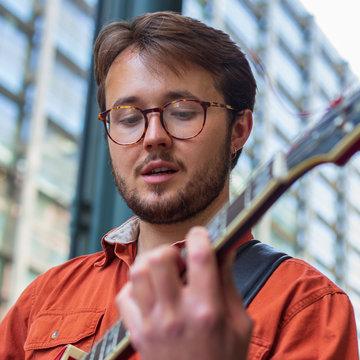 Joe Armer's profile picture