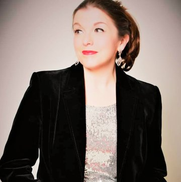 Debbie C - Professional Vocalist's profile picture