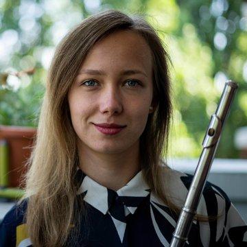 Maria Rehakova's profile picture