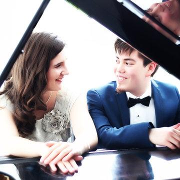 Passepartout Piano Duo's profile picture