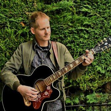 Sean Jeffery's profile picture