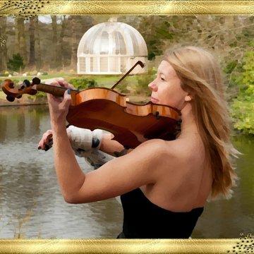 CAVE Composer Arranger Violinist Educator's profile picture