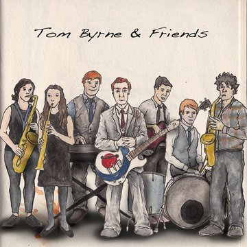Tom Byrne & Friends's profile picture