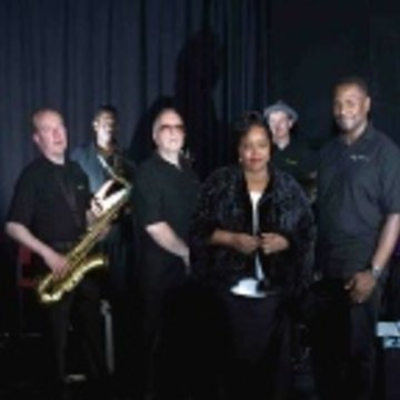 Jazz Culture Band's profile picture