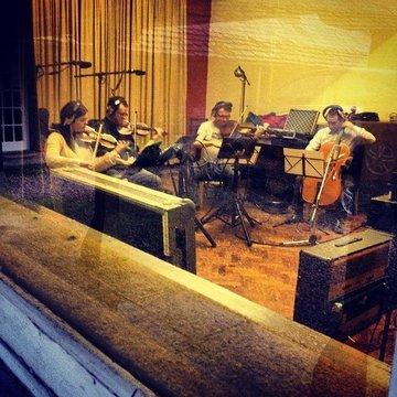 Vulcan String Quartet's profile picture