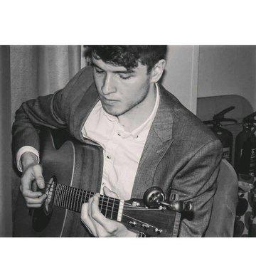 James Wiseman's profile picture