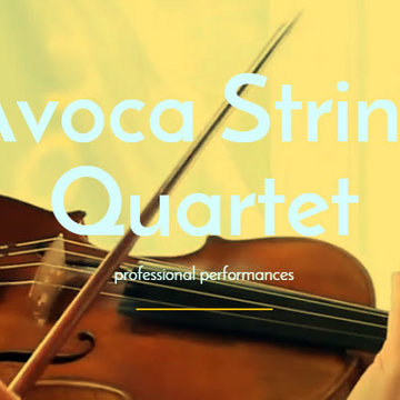 Avoca String Quartet's profile picture