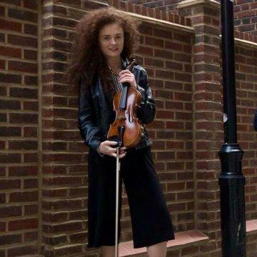 Katarina Kostrevc's profile picture