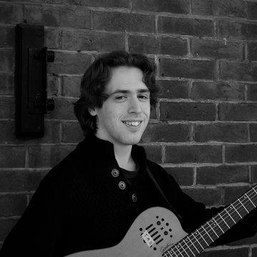 Nick Tudgey's profile picture