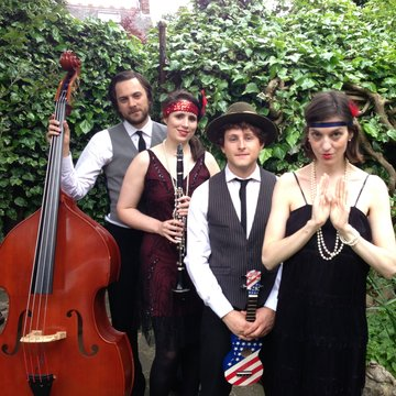 The Moochers 1920s Jazz Band's profile picture