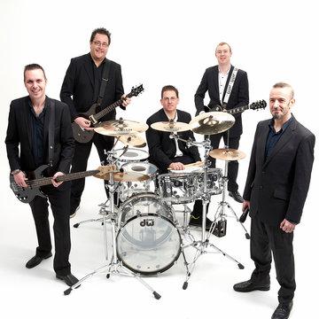 Illicit Band's profile picture