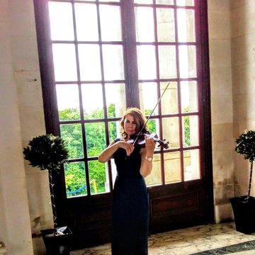 Violinist in the Lakes's profile picture