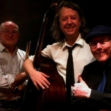 Mike Kemp Trio's profile picture