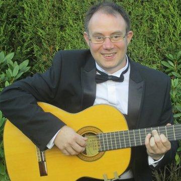 David Dove's profile picture
