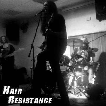 Hair Resistance's profile picture