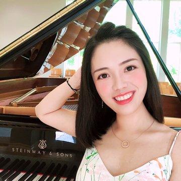 Hazel Nguyen's profile picture