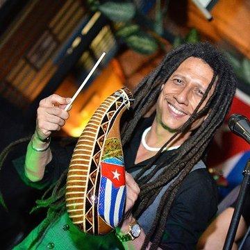 Kandela Mi Son Cuban Band's profile picture