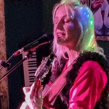 Anna Scott's profile picture