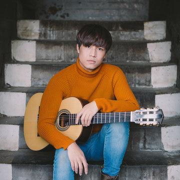 Julian Liu's profile picture