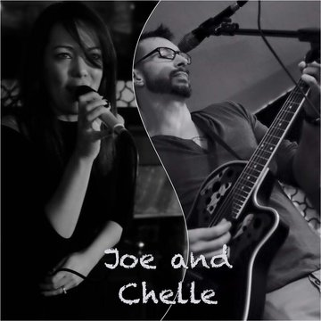 Joe And Chelle Acoustic Duo's profile picture