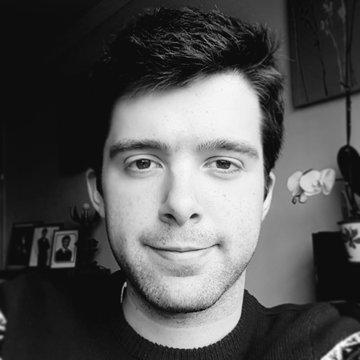 Dan Scott's profile picture