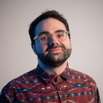 Tom Goggin's profile picture