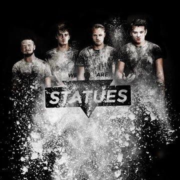 WE ARE STATUES's profile picture