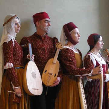 Gaita Medieval Music ensemble's profile picture