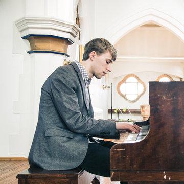 Mark Newberry's profile picture