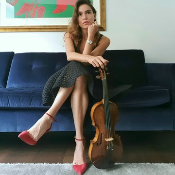 Anne-Sophie Brngr's profile picture