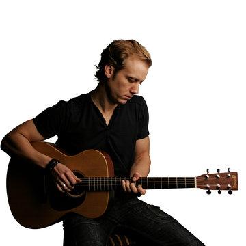 Tobias Sebastien's profile picture