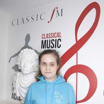 Alexia Sloane's profile picture