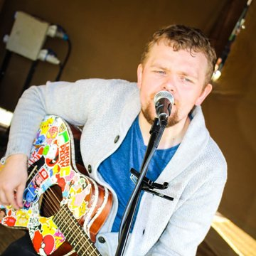 Anthony Macandrew's profile picture