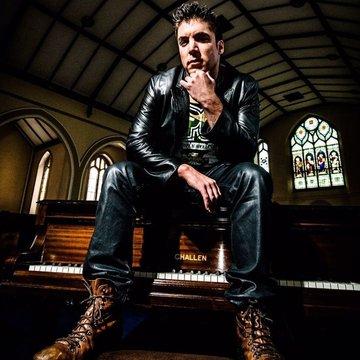 Richard Lennox's profile picture