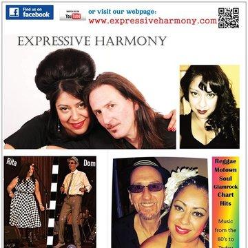 Expressive Harmony's profile picture