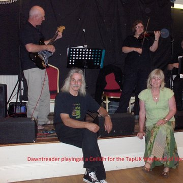 The Dawntreader Ceilidh Band's profile picture