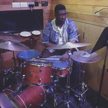 Benjamin Appiah's profile picture