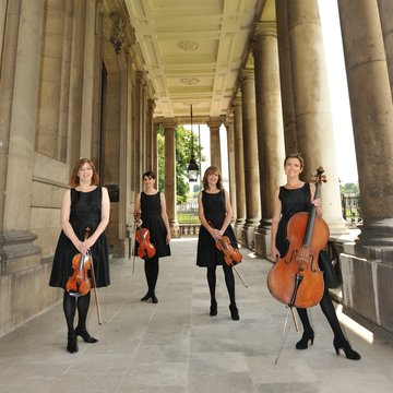 Covent Garden String Quartet's profile picture