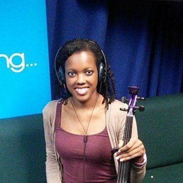 Serena Smith's profile picture