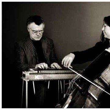 BJ Cole & Emily Burridge pedal steel guitar & cello's profile picture
