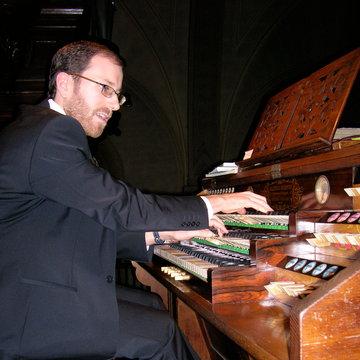 Etienne Desaux's profile picture