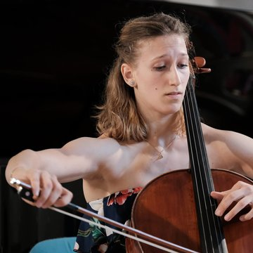 Anna GARDE's profile picture