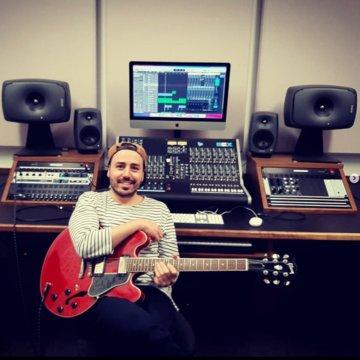Danilo Ricci's profile picture