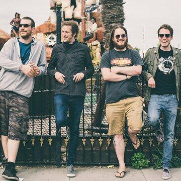 The Machete's profile picture
