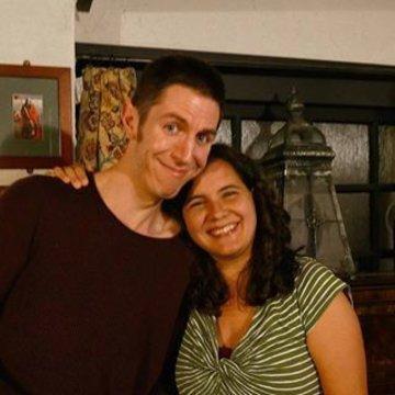 Cristina and Paul Folk Duo's profile picture