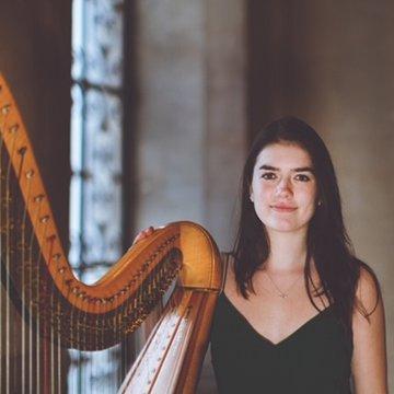 Maria McNamee Harpist's profile picture