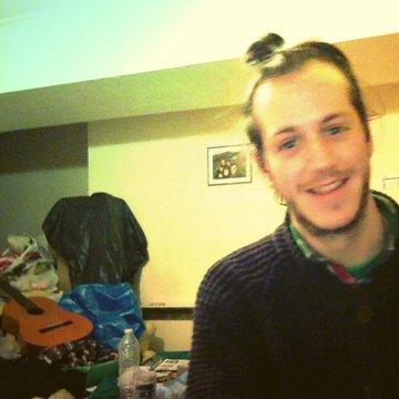 Tom Keren's profile picture