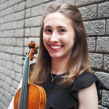Eleanor Shute's profile picture